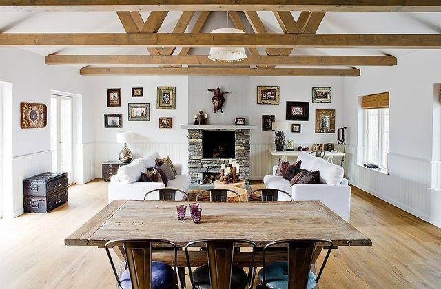 Ways To Design An Open Concept Home