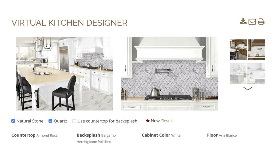 Kitchen Design Apps To Get Inspired