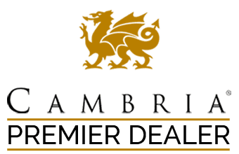 Cambria Premier Dealer New England - Cumberland Kitchen & Bath