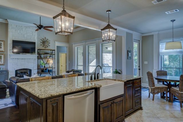 Planning Your Open Concept Kitchen