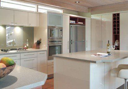 Kitchen solitions