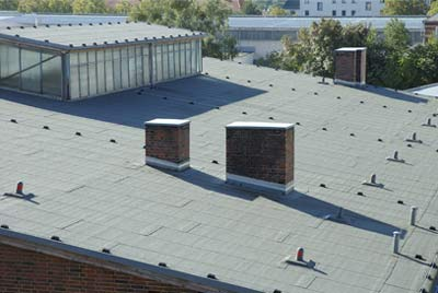 Commercial Roofs Garland Tx Garland Roofing
