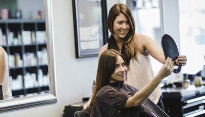 fundamental hairdressing skills