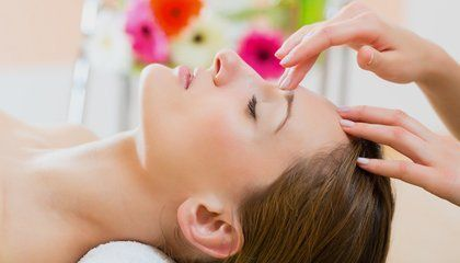 intensive training for beauty treatments