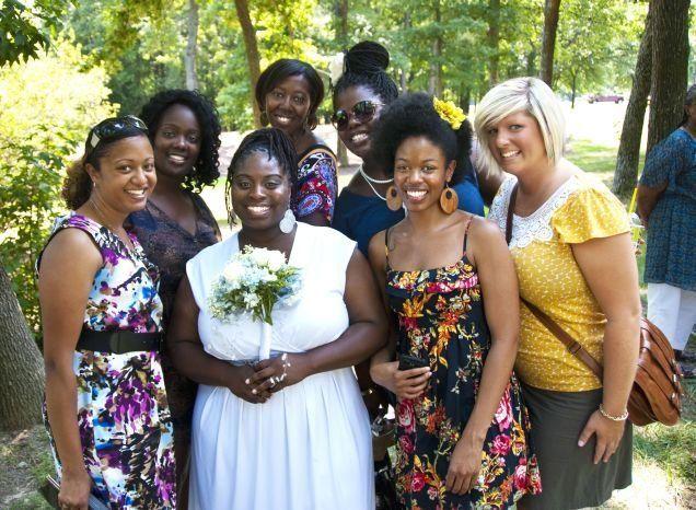 Lake Hening Wedding Officiant
