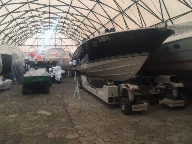 riparazione motori imbarcazioni