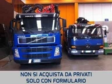 Trasporto materiali non pericolosi, Calenzano (FI), Firenze, Toscana