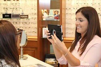 Optical Shop Middletown Ri Eye Care For Ri