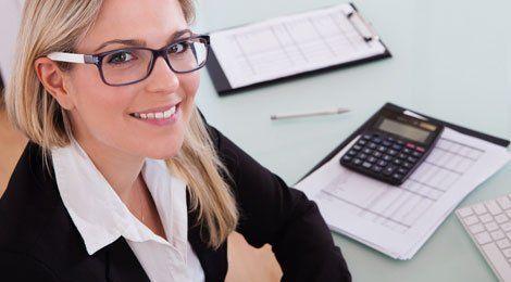 Trustworthy accountants