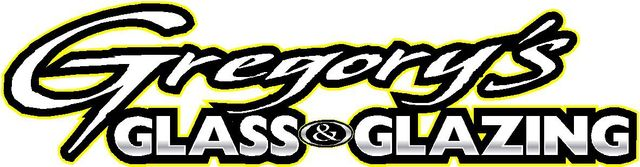 gregory glass and glazing main logo