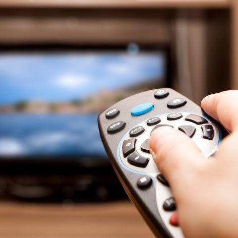 Remote control, smart TV