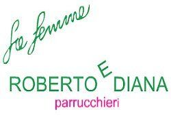 PARRUCCHIERI LA FEMME - logo