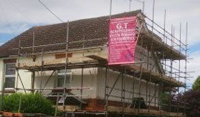 scaffolding systems for residential construction