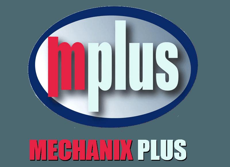 Mechanix Plus logo