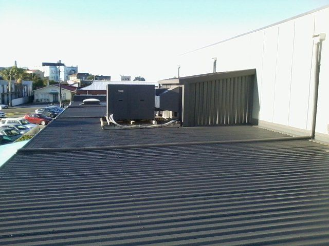 commercial roofing repair in Whangarei : roofing whangarei - memphite.com