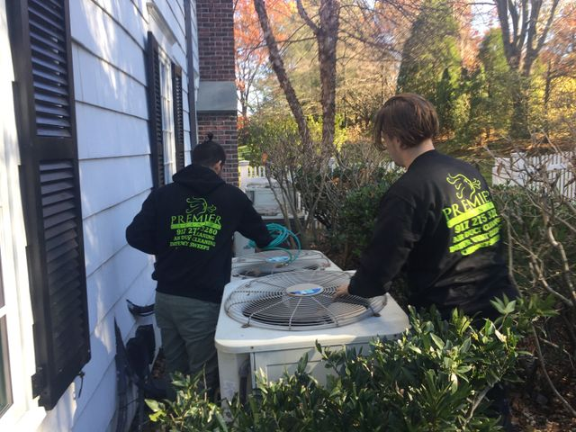 Residential HVAC Cleaning Services New York City