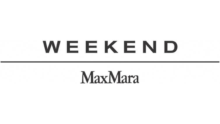 Weekend MaxMara-logo