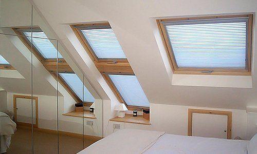 loft windows