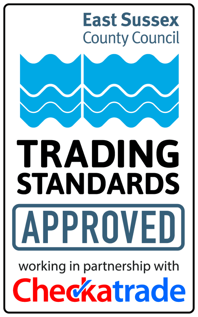 Albion Lofts are proud to be East Sussex Trading Standards Approved, in partnership with Checkatrade