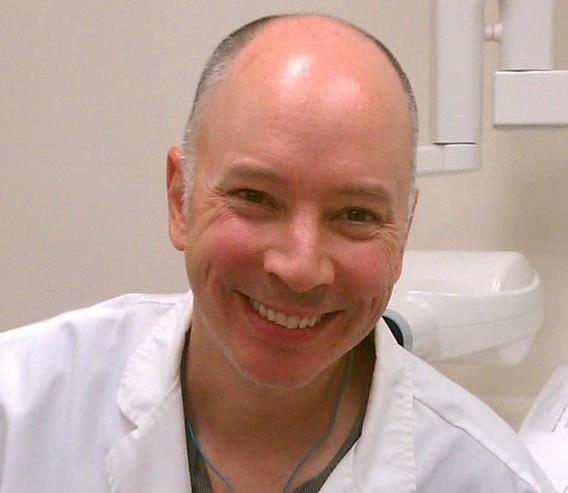Dr. Michael S. Mayer, DMD
