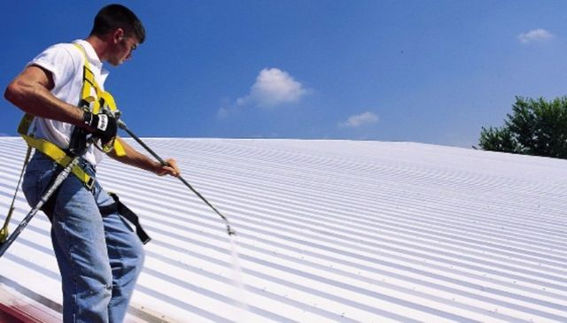 Beautiful Excel Roof Systems Sugarcreek Ohio Conklin Commercial Roof Repair