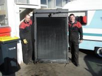 Two auto air conditioning specialists in Christchurch