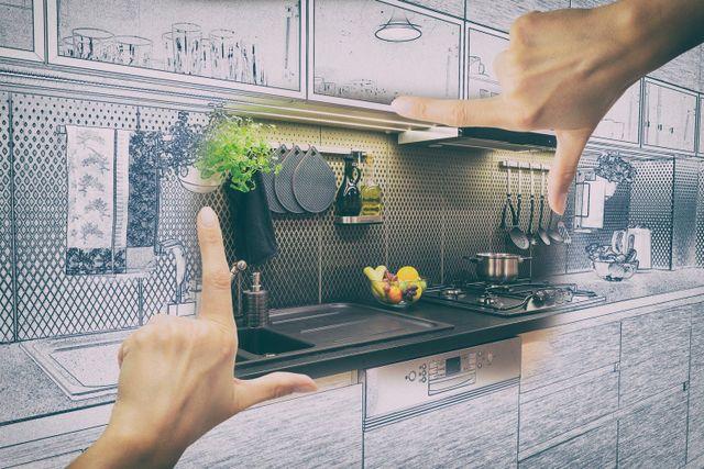 Cucine su Misura - Mobili moderni – Bari