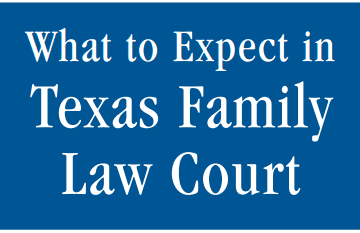 Family Law Attorney Waco, TX