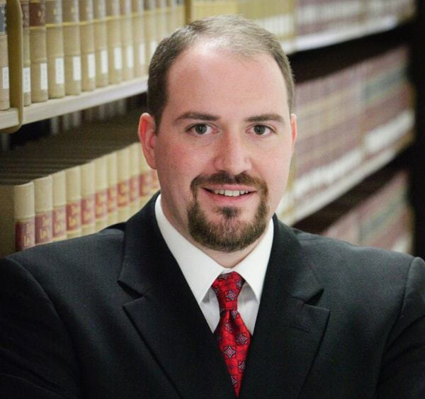 Criminal Defense & Family Law Attorney
