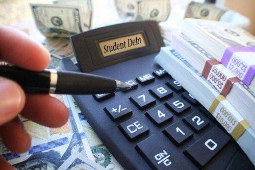 Income Drivent Repayement Plan