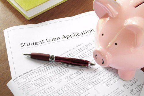 Federal Loans Verse Private Loans.