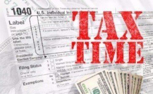 False Tax Filings
