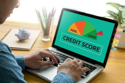 Tips On Improving Credit Scores