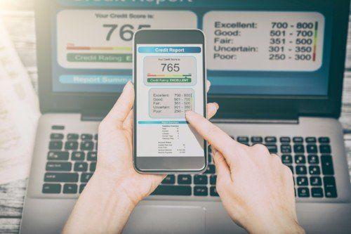 Credit Report Monitoring