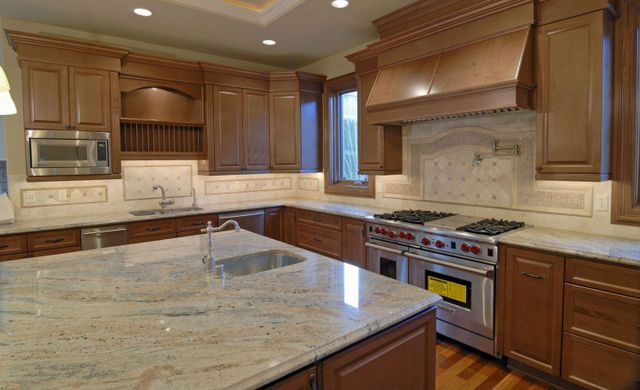 The largest kitchen and bath remodeling countertop selection in Hilo, HI