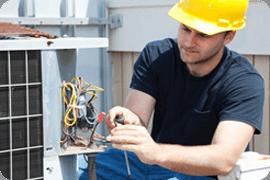 Boiler repairs - Southampton, Hampshire - G.E. Harding & Sons Ltd - Boilder technician