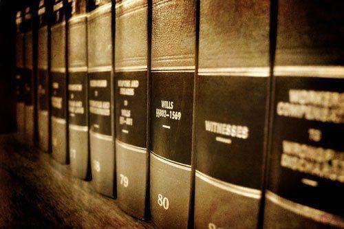 Libri giuridici