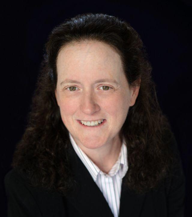 Katherine E. Campbell