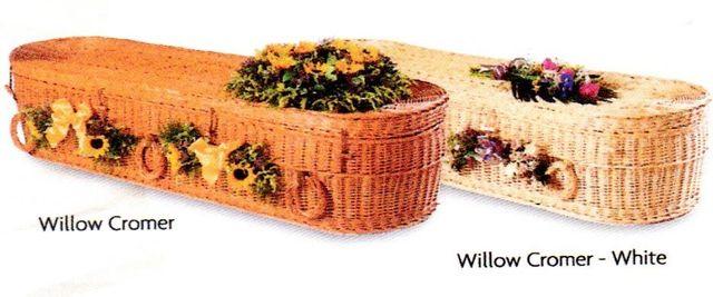 Willow Cromer