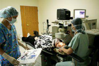 Raleigh, NC, Cataract Eye Surgery
