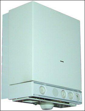 Boiler installation - Belgrave, Leicester - Electrapower - Boiler