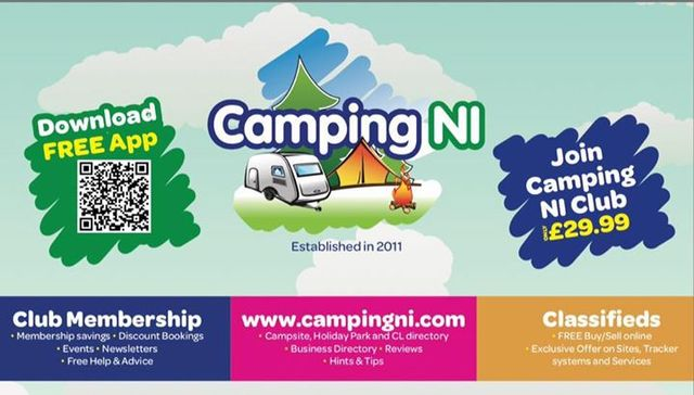 Join Campingni membership