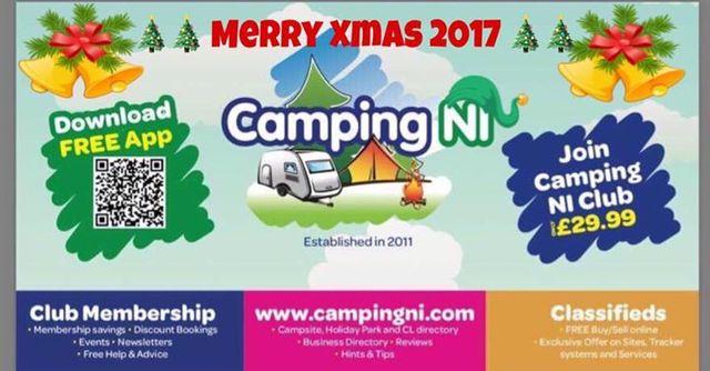Join Campingni membership