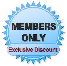 CampingNI Members Discount