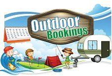CampingNI Booking