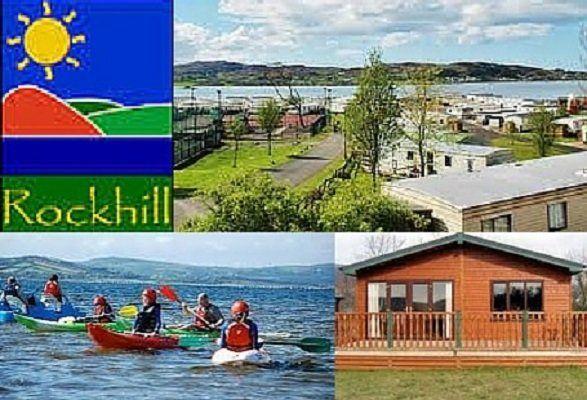Rockhill Holiday Park, Letterkenny - CampingNI