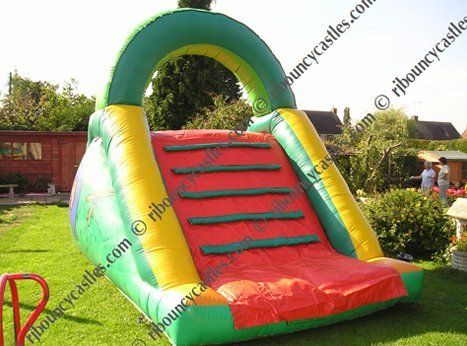Bouncy games for kids