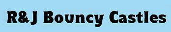 R&J Bouncy Castle logo