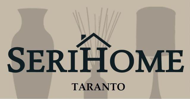 SeriHome - logo