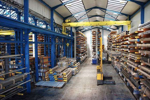 Lifting equipment repairs | Millwright Services Ltd